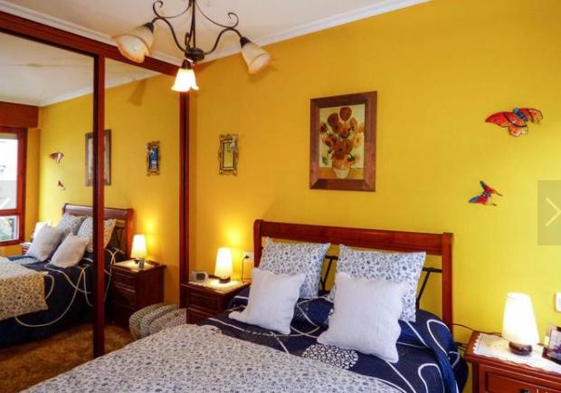 Kiovi vende piso 3 habitaciones en la corredoria zona for Pisos en la corredoria